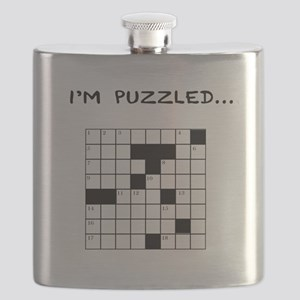 I'm puzzled Flask