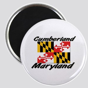 Cumberland Maryland Magnet