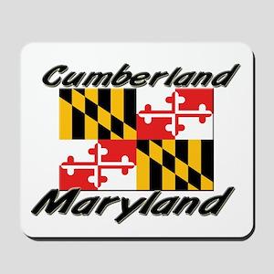 Cumberland Maryland Mousepad