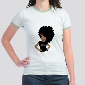 NATURAL HAIRESS T-Shirt