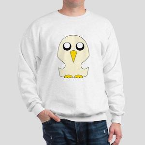 Penguin Adventure time Sweatshirt