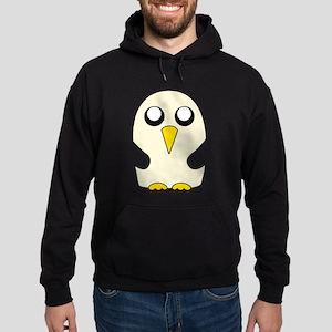 Penguin Adventure time Hoodie (dark)