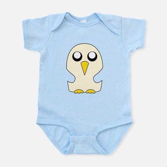 Penguin Adventure time Body Suit