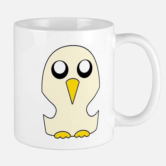 Penguin Adventure time Mugs