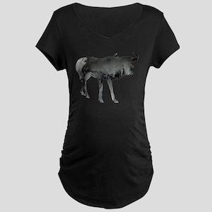 Gnu Maternity T-Shirt