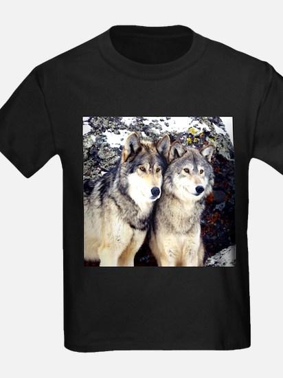 Unique Alpha wolf T