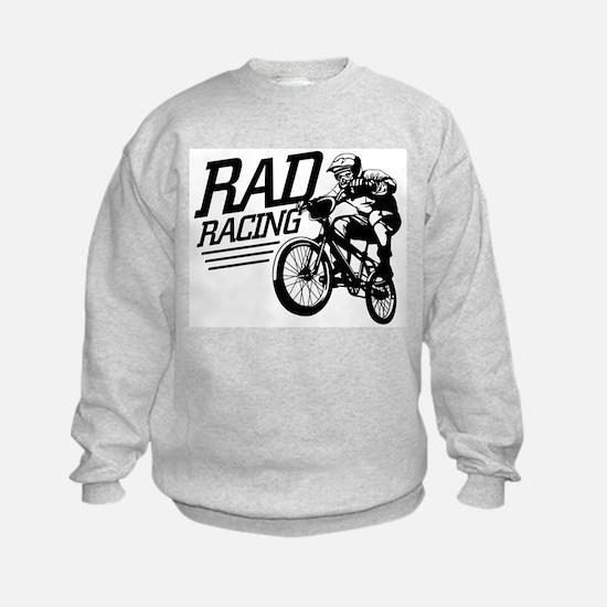 Unique Bmx powerlite racing bikes Sweatshirt