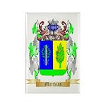 Matthias Rectangle Magnet (10 pack)