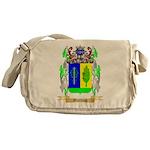 Matthias Messenger Bag