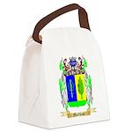 Matthias Canvas Lunch Bag