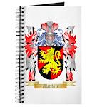 Mattheis Journal