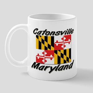 Catonsville Maryland Mug