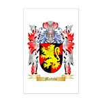 Mattevi Mini Poster Print