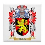 Mattevi Tile Coaster