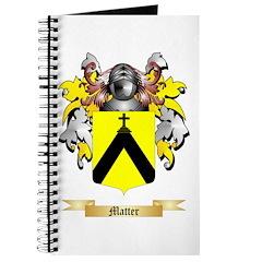 Matter Journal