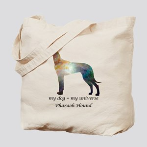 PHARAOH HOUND Tote Bag