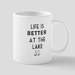 Lake Life Mugs