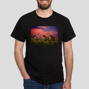 HAFLINGER HORSES T-Shirt