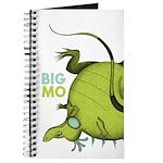 Mo Float Sketchbook (vert. Format) Journal
