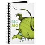 Mo Float Sketchbook (vert. Format) Journal
