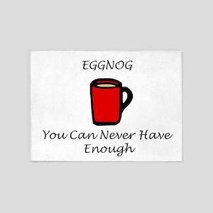 Eggnog 5'x7'Area Rug