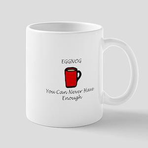 Eggnog Mugs