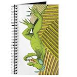 Farmland Sketchbook (horz. Format) Journal