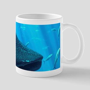 WHALE SHARK 2 11 oz Ceramic Mug