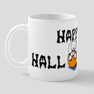 Happy Halloween WESTIE Mug
