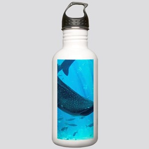 WHALE SHARK 2 Stainless Water Bottle 1.0L