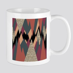 Desert Mountains Mugs
