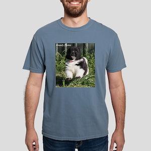 Pups Outside 031 T-Shirt