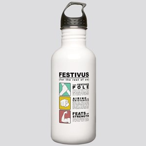 FESTIVUS™ diagram Water Bottle