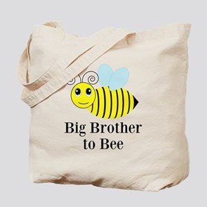 Big Brother to Bee Tote Bag