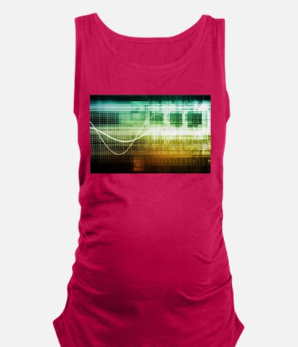 Data Protection Tank Top