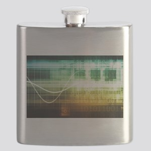 Data Protection Flask