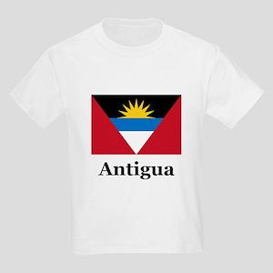 Antigua Kids Light T-Shirt