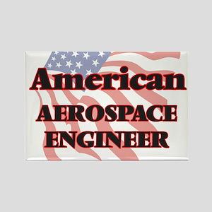American Aerospace Engineer Magnets
