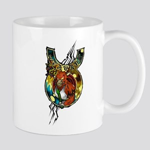 Taurus Mug Mugs