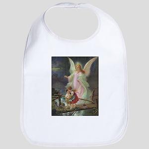Victorian Angel Bib