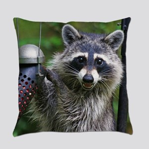 Bandit Everyday Pillow