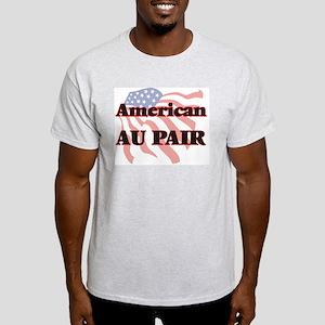 American Au Pair T-Shirt