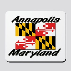 Annapolis Maryland Mousepad