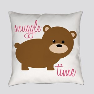Snuggle Time Everyday Pillow