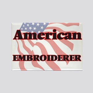 American Embroiderer Magnets