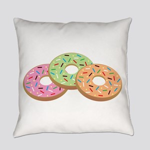 Donut_Base Everyday Pillow