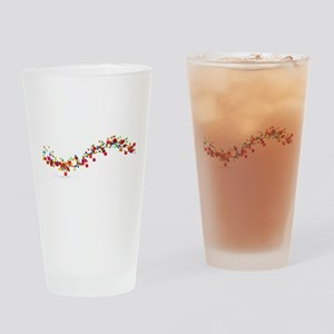 Blockchain Technology as a Creative Drinking Glass