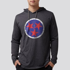 Tennessee America Long Sleeve T-Shirt