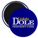 LIDDY DOLE PRESIDENT 2008 2.25