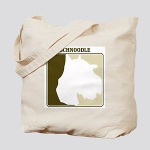 Professional Schnoodle Tote Bag